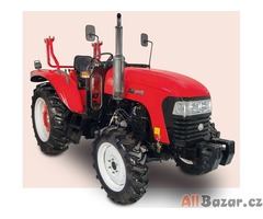 Malotraktor 30HP 4WD