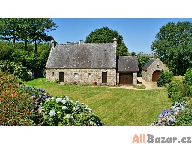 Koupím dům se zahradou - OKOLÍ JIČÍNA