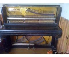 Prodej piana Petrof ve velmi dobrém stavu