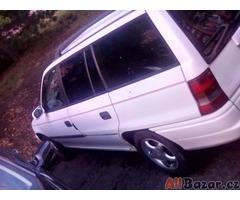 Prodám Opel Astra 1,6
