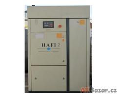 Zánovní šroubový kompresor HAFI V2-22L08S