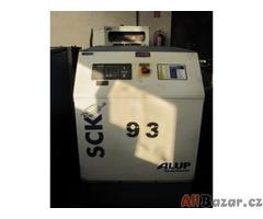 Použitý šroubový kompresor ALUP SCK 52-08 - 27000 mth