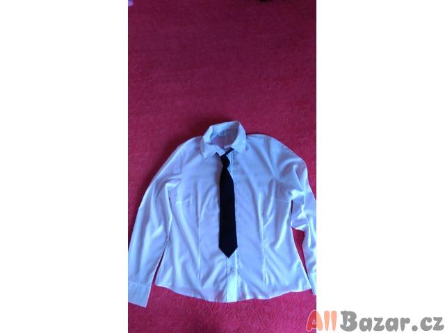 Černá kravata seznamovací služba