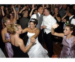 Živá hudba na svatbu s kompletním programem pro děti i dospělé