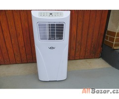 Přenosná klimatizační jednotka