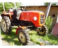 Traktor M