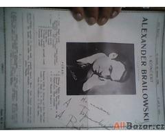 prodej or. podpisu