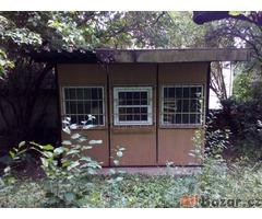 Prodám prodejní stánek jako zahradní kolnu.