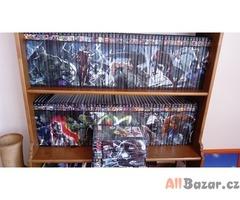 Ultimatní komiksová sbírka