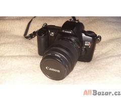 Zrcadlovka Canon EOS Rebel XS