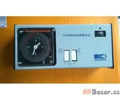 Programovatelný termostat THERMOPROG