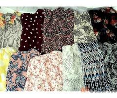 Dámské letní sukně