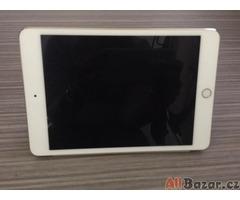 Prodám iPad mini4 gold (64GB)