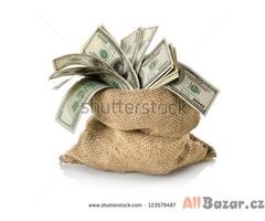 Rychlá půjčka