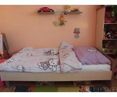 Dětský pokoj komplet