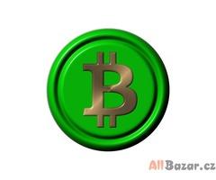 V balíku díky bitcoinům !