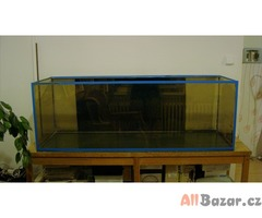 Akvarium/terarium 150cm