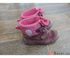 boty zimní vel 28