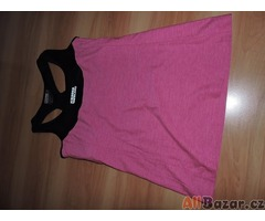 tričko funkční vel l