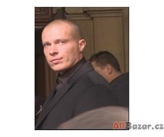 Bodyguard HM: osobní ochrana osob a ozbrojený doprovod
