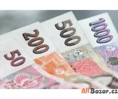 Financování úveru a pujcek !!!