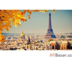 nabízím doučování online na skype a překlady - z a do angličtiny a francouzštiny