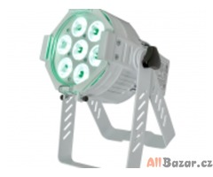 American DJ   OPTI 30 RGB  Compact LED Par Can s mícháním barev RGB