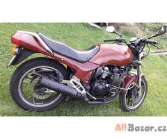 Yamaha XJ 600 r.v. 1987