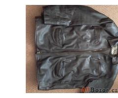 pánská kožena bunda