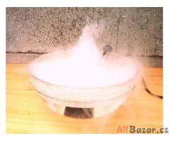 Zvlhčovač pro solné jeskyně