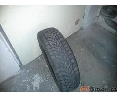 Zimní pneu DAYTON 155/65R13
