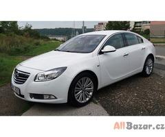 Opel Insignia 2,0CDTI- výborný stav