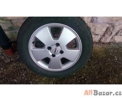 Al kola Opel Astra g