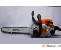 Motorová pila STIHL MS 170
