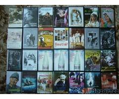 DVD filmy originálky aktualizace 20.10.