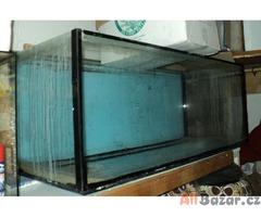 Akvárium 250 litrů