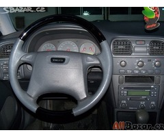 volvo v40 2.0t 120kw 2002 automat