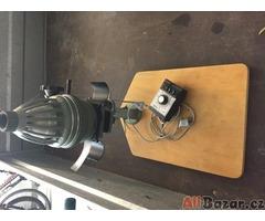 Prodán přístroj na vyvolávání fotografií