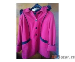 Prodám dámský kabát