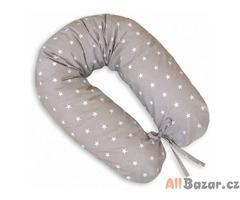 Relaxační a kojící polštář