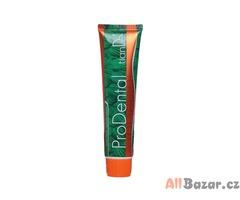 Přírodní zubní pasta bez flouru Prodental TianDe
