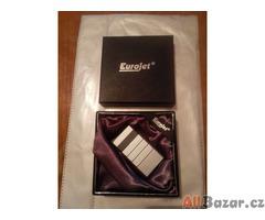 Luxusni plynovy zapalovac Eurojet Angel XX / skvělý dárek