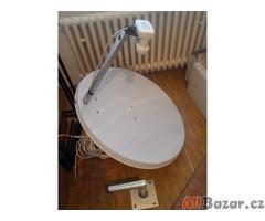 Satelit parabola 80 cm