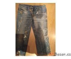 3/4 kalhoty DOLCE GABANA