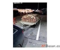 Koupím haki leseni různý mnozstvi.