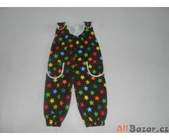 Krtečkovské kalhotky