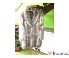 Prodám dámský kožich polární liška