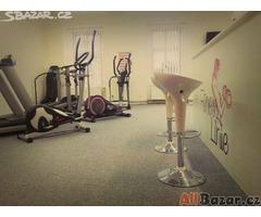 Prodej dámského fitness