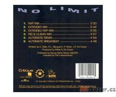 Prodám originál CD (DJ) singly.