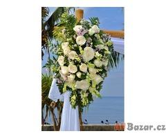 Vše pro Vaši svatbu v Chorvatsku